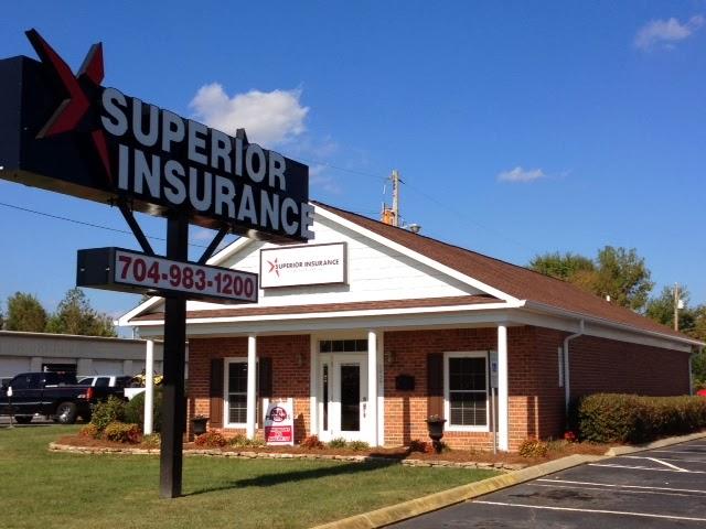 Superior Insurance Management Group | 1939 E Main St ...
