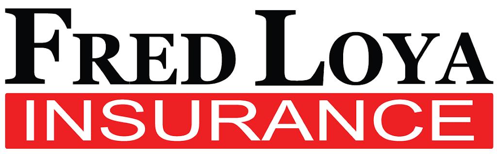 Fred Loya Insurance | insurance agency | 6100 N Figueroa St unit f, Los Angeles, CA 90042, USA | 3232558330 OR +1 323-255-8330