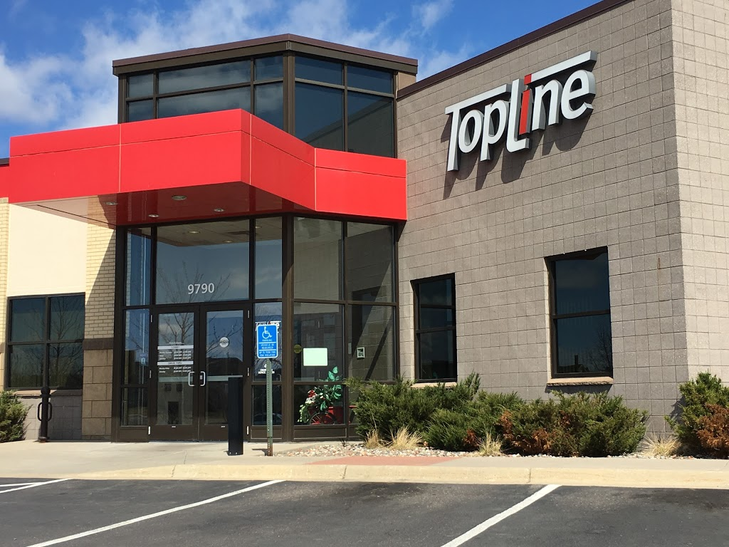 TopLine Federal Credit Union | insurance agency | 9790 Schreiber Terrace North, Brooklyn Park, MN 55445, USA | 7633919494 OR +1 763-391-9494