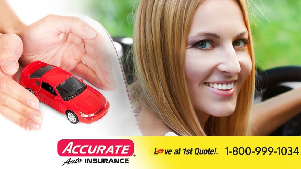 Accurate Auto Insurance Peoria | insurance agency | 1210 W Glen Ave, Peoria, IL 61614, USA | 3095891000 OR +1 309-589-1000