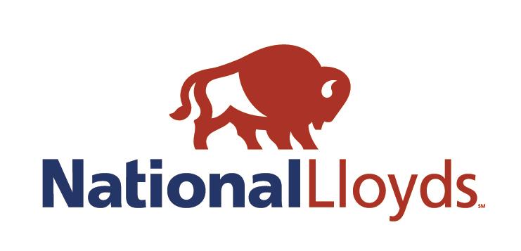 National Lloyds Insurance Co | insurance agency | 325 North St. Paul Street, Dallas, TX 75201, USA | 8007496419 OR +1 800-749-6419