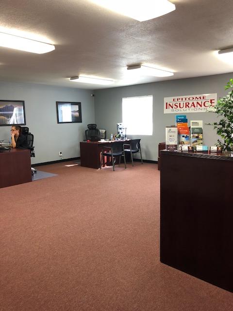 Epitome Insurance Solutions, Inc | insurance agency | 43020 Black Deer Loop ste 105, Temecula, CA 92590, USA | 9513354571 OR +1 951-335-4571
