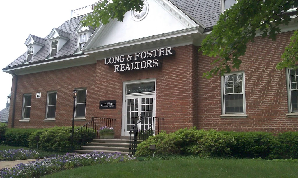 Long & Foster Chevy Chase Circle, Washington, DC | insurance agency | 20 Chevy Chase Cir, Washington, DC 20015, USA | 2029661400 OR +1 202-966-1400