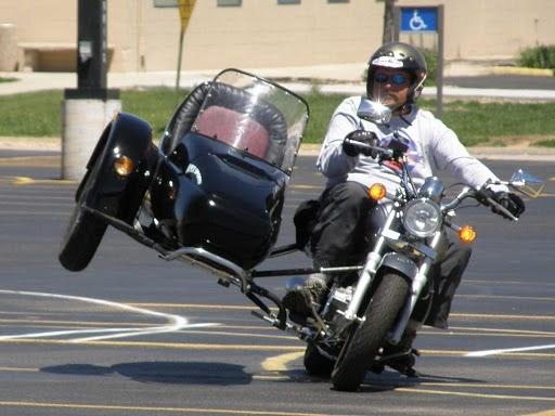 Iron Buffalo Motorcycle Training | insurance agency | E 60th Ave & Trenton St, Commerce City, CO 80022, USA | 3037513741 OR +1 303-751-3741