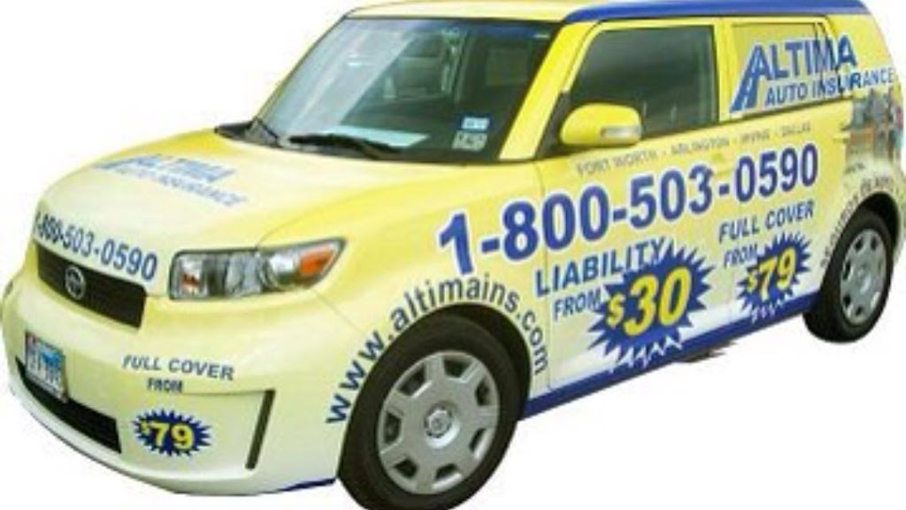 Altima Auto Insurance   insurance agency   4451 River Oaks Blvd, Fort Worth, TX 76114, USA   8173813814 OR +1 817-381-3814