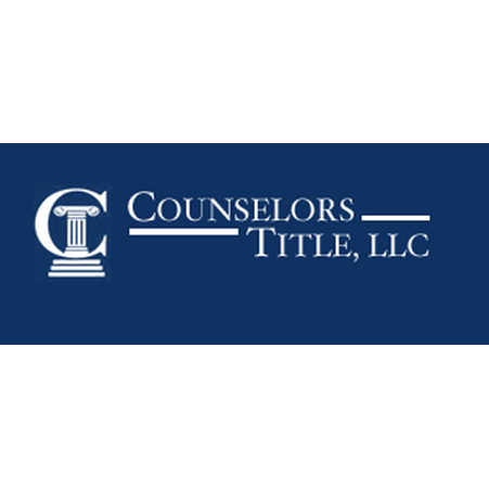 Counselors Title - Friendship Heights | insurance agency | 4400 Jenifer St NW Suite 2, Washington, DC 20015, USA | 2026860100 OR +1 202-686-0100
