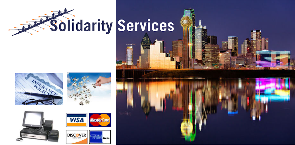 Solidarity Services A Firefly Agency | insurance agency | 9500 Ray White Rd #200, Fort Worth, TX 76244, USA | 8174091150 OR +1 817-409-1150
