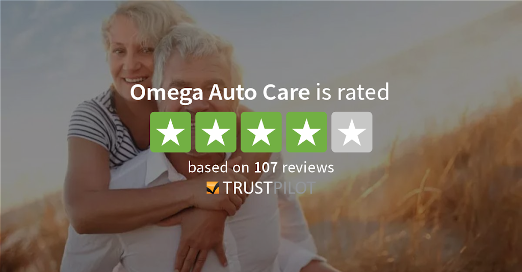 Omega Auto Care | insurance agency | 50 N Laura St Suite 2500, Jacksonville, FL 32202, USA | 8778500443 OR +1 877-850-0443