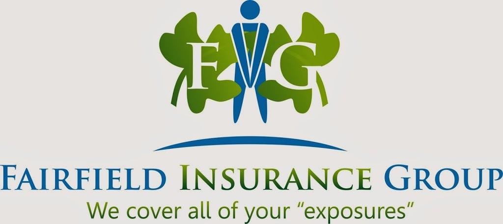 Fairfield Insurance Group   210 Lenox Rd, Fairfield, CT ...