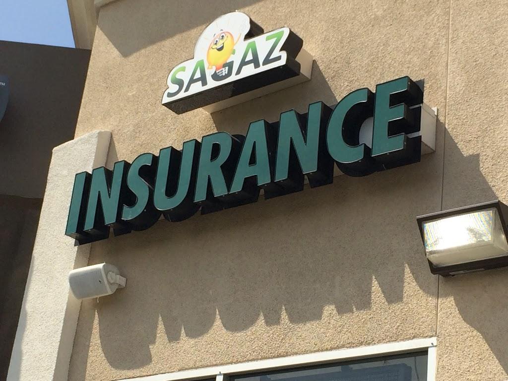 Sagaz Insurance Center | insurance agency | 1754, 3476 Whittier Blvd # 106, Los Angeles, CA 90023, USA | 3239808611 OR +1 323-980-8611