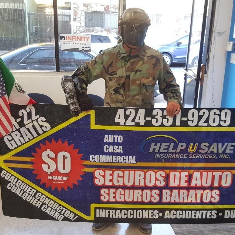 Help U Save Insurance Inglewood | insurance agency | 4435 Lennox Blvd #2, Inglewood, CA 90304, USA | 4243319269 OR +1 424-331-9269