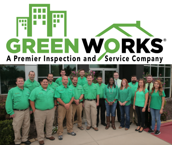 GreenWorks Inspections & Engineering - Fort Worth | insurance agency | 201 Main St #600, Fort Worth, TX 76102, USA | 8553496757 OR +1 855-349-6757