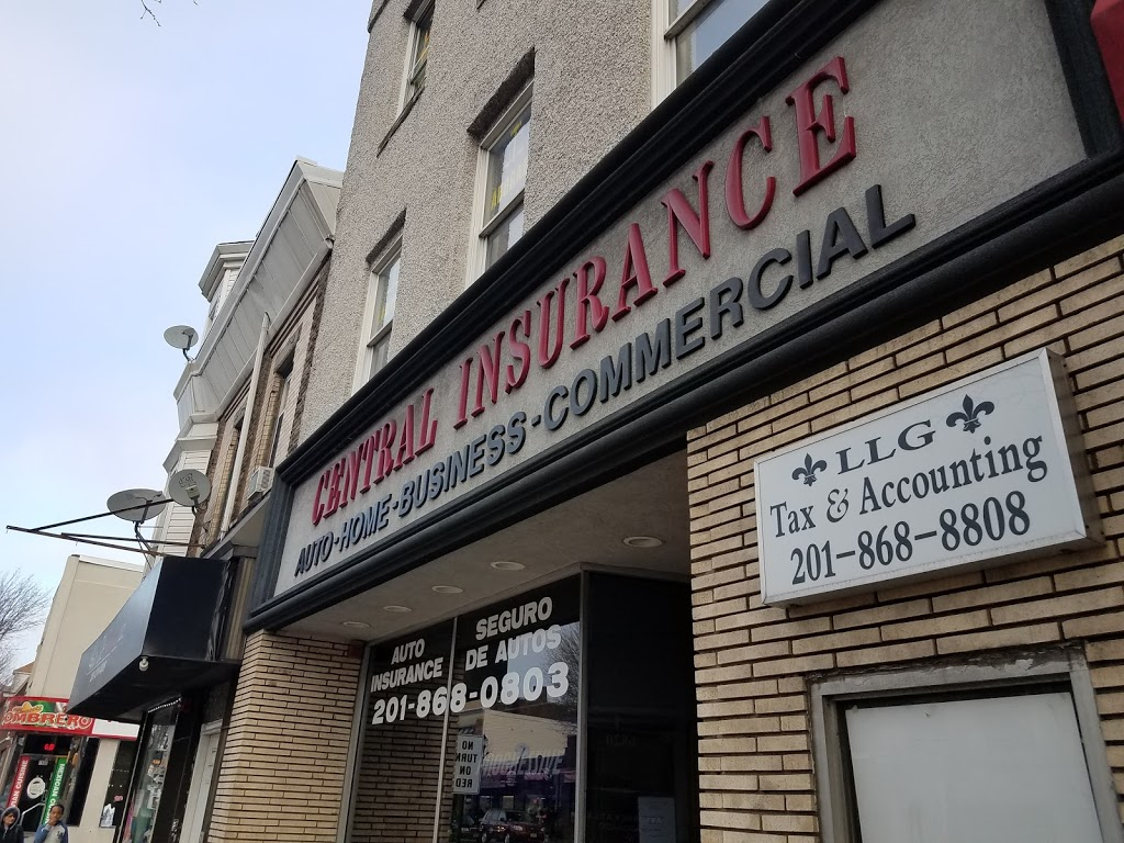 Central Insurance Agency Of New Jersey Inc. | insurance agency | 6820 Bergenline Ave # 1, Guttenberg, NJ 07093, USA | 2018680803 OR +1 201-868-0803