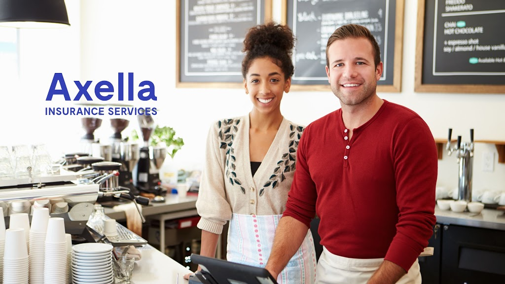 Axella Insurance Services | insurance agency | 750 B St #2350, San Diego, CA 92101, USA | 6196772977 OR +1 619-677-2977