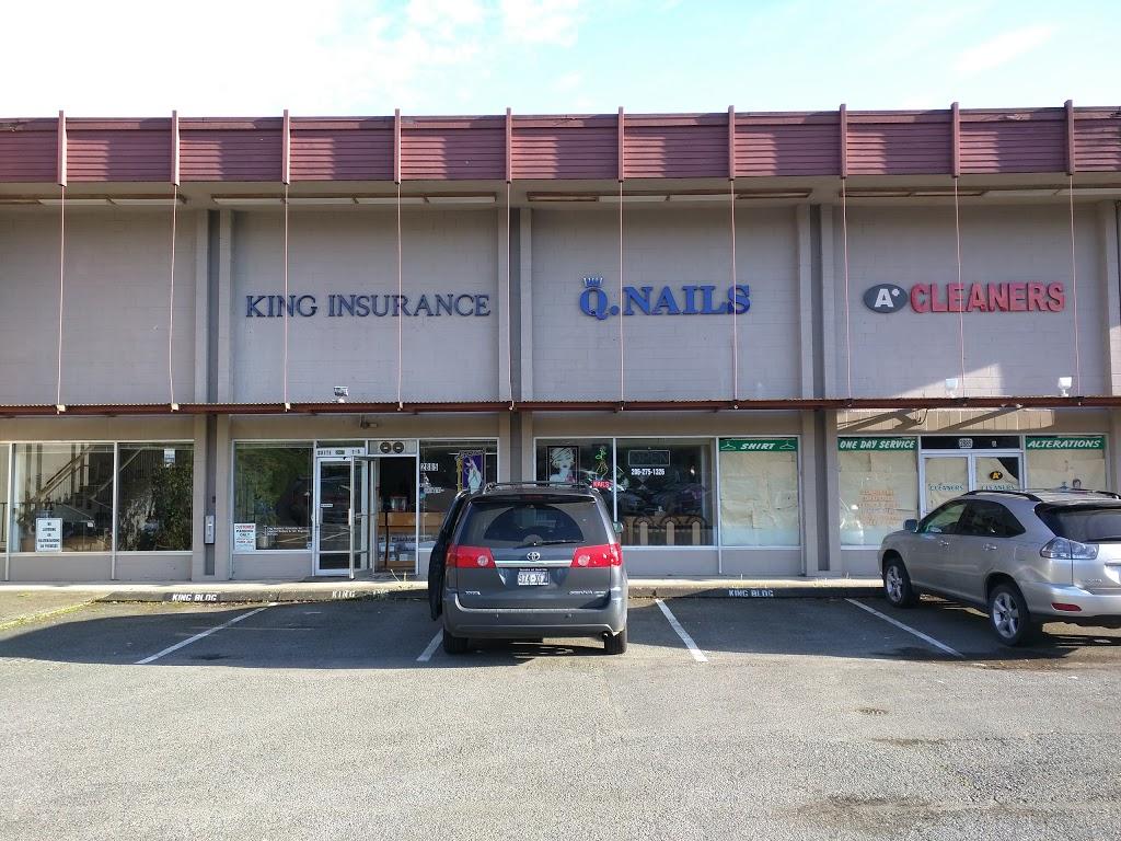 King Insurance Associates   insurance agency   2885 78th Ave SE #1-6, Mercer Island, WA 98040, USA   2062323200 OR +1 206-232-3200