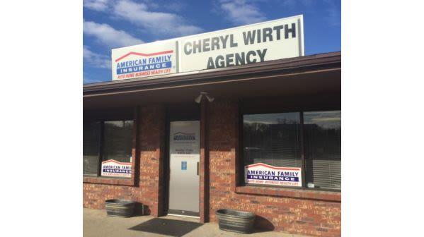 American Family Insurance - Cheryl Wirth | insurance agency | 301 S 6th St #12, Beatrice, NE 68310, USA | 4022281587 OR +1 402-228-1587