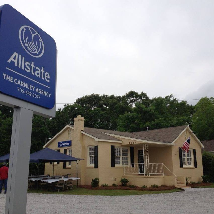 Hillary Carnley: Allstate Insurance | insurance agency | 3884 Warm Springs Rd, Columbus, GA 31909, USA | 7066822077 OR +1 706-682-2077