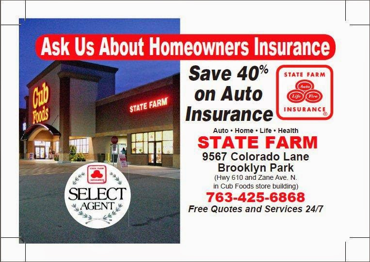 Riz Mulla - State Farm Insurance Agent | insurance agency | 9657 Colorado Ln N, Brooklyn Park, MN 55445, USA | 7634256868 OR +1 763-425-6868
