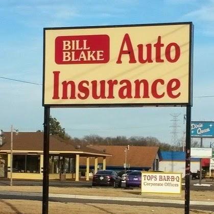 Bill Blake Auto Insurance | insurance agency | 3981 Frayser-Raleigh Rd, Memphis, TN 38128, USA | 9013725551 OR +1 901-372-5551
