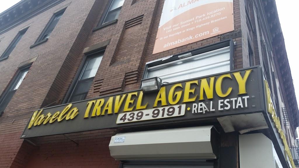 Varela Travel   insurance agency   4701 4th Ave, Brooklyn, NY 11220, USA   7184399191 OR +1 718-439-9191