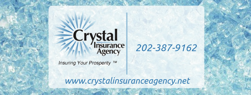 Crystal Insurance Group, Inc. | insurance agency | 1801 Belmont Rd NW Suite 201, Washington, DC 20009, USA | 2023879162 OR +1 202-387-9162