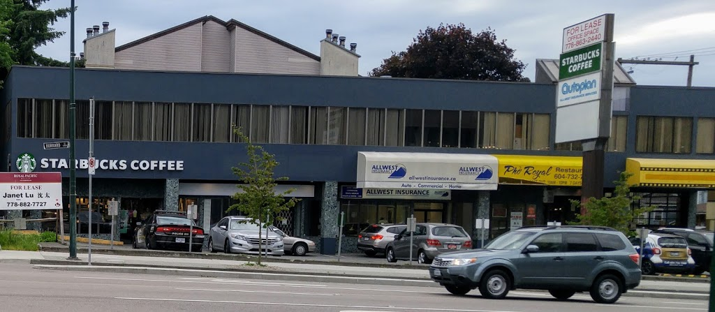 AllWest Insurance - Vancouver Service Centre | insurance agency | 1855 Burrard St #2, Vancouver, BC V6J 3G9, Canada | 6047361969 OR +1 604-736-1969