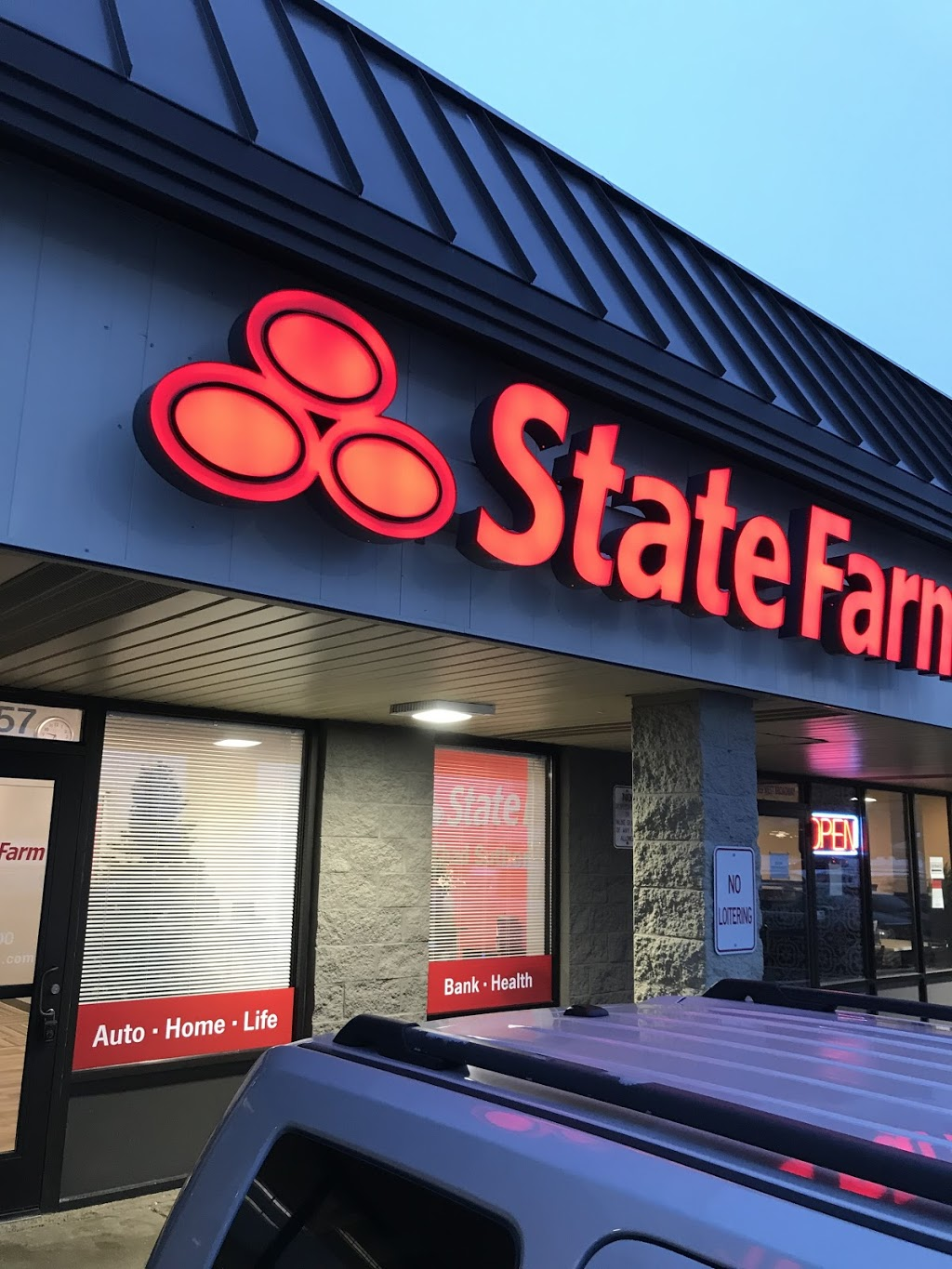 Chad Sutherland - State Farm Insurance Agent   insurance agency   8457 W Broadway Ave, Brooklyn Park, MN 55445, USA   7634243000 OR +1 763-424-3000