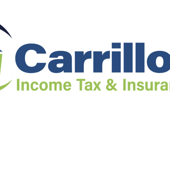 Carrillos Income Tax & Insurance | insurance agency | 5610 Pacific Blvd #202, Huntington Park, CA 90255, USA | 3235830777 OR +1 323-583-0777