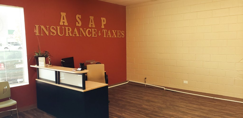 ASAP Insurance & Taxes | insurance agency | 6105 E 72nd Ave unit b, Commerce City, CO 80022, USA | 7209908329 OR +1 720-990-8329
